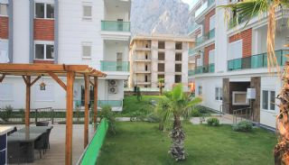 Elegant Apartments with Generator in Konyaalti, Antalya / Konyaalti - video