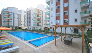 Elegant Apartments with Generator in Konyaalti, Antalya / Konyaalti