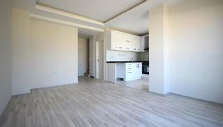 Elegant Apartments with Generator in Konyaalti, Interior Photos-1