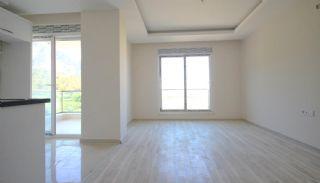 Elegant Apartments with Generator in Konyaalti, Interior Photos-3