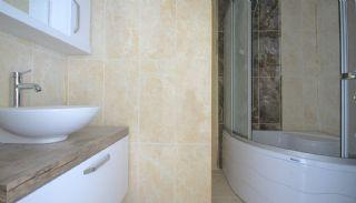 Elegant Apartments with Generator in Konyaalti, Interior Photos-14