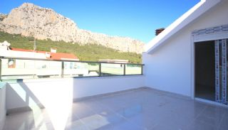 Elegant Apartments with Generator in Konyaalti, Interior Photos-19
