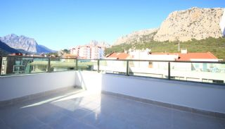 Elegant Apartments with Generator in Konyaalti, Interior Photos-20