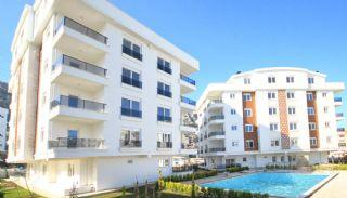 Ready to Move Antalya Property with Mountain View, Antalya / Konyaalti