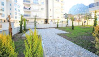 Ready to Move Antalya Property with Mountain View, Antalya / Konyaalti - video