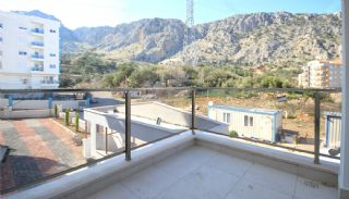 Ready to Move Antalya Property with Mountain View, Interior Photos-19