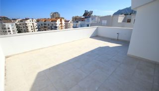 Ready to Move Antalya Property with Mountain View, Interior Photos-21