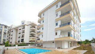 Luxury Apartments in Konyaalti with Built-in Kitchen, Antalya / Konyaalti - video