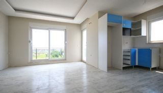Luxury Apartments in Konyaalti with Built-in Kitchen, Interior Photos-1