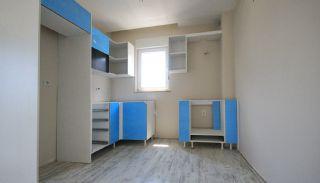 Luxury Apartments in Konyaalti with Built-in Kitchen, Interior Photos-5