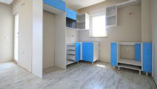 Luxury Apartments in Konyaalti with Built-in Kitchen, Interior Photos-6
