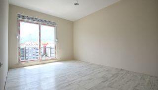 Luxury Apartments in Konyaalti with Built-in Kitchen, Interior Photos-7