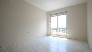Luxury Apartments in Konyaalti with Built-in Kitchen, Interior Photos-8
