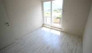Luxury Apartments in Konyaalti with Built-in Kitchen, Interior Photos-11