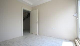 Luxury Apartments in Konyaalti with Built-in Kitchen, Interior Photos-12