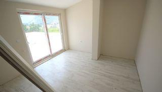 Luxury Apartments in Konyaalti with Built-in Kitchen, Interior Photos-13