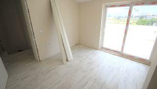 Luxury Apartments in Konyaalti with Built-in Kitchen, Interior Photos-14