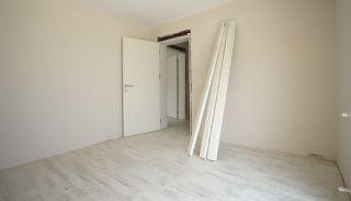 Luxury Apartments in Konyaalti with Built-in Kitchen, Interior Photos-15