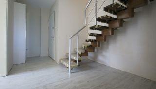 Luxury Apartments in Konyaalti with Built-in Kitchen, Interior Photos-19