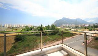 Luxury Apartments in Konyaalti with Built-in Kitchen, Interior Photos-20