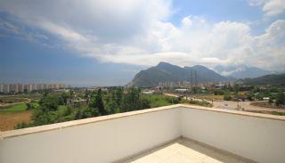 Luxury Apartments in Konyaalti with Built-in Kitchen, Interior Photos-21