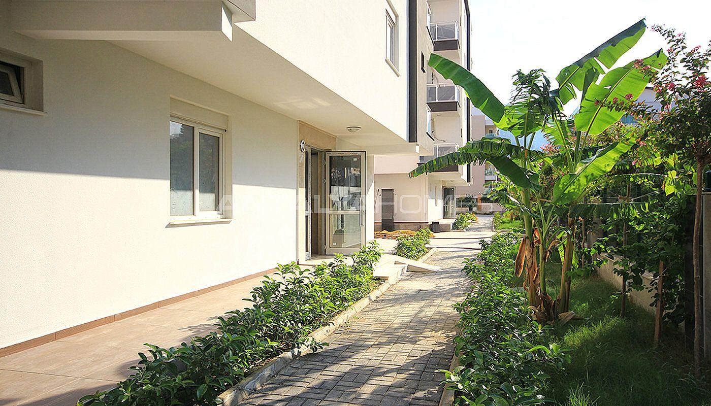 Antalya immobilien im ruhigen sarisu konyaalti for Moderne immobilien