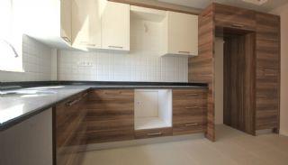 Modern Antalya Property at Peaceful Location of Konyaalti, Interior Photos-7