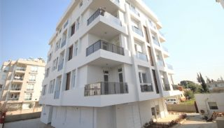 2+1 Apartments with Blinds in the Center of Antalya, Antalya / Center - video