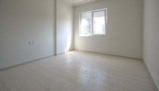 2+1 Apartments with Blinds in the Center of Antalya, Interior Photos-8