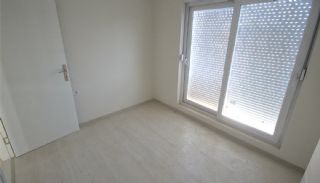 2+1 Apartments with Blinds in the Center of Antalya, Interior Photos-14
