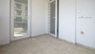 2+1 Apartments with Blinds in the Center of Antalya, Interior Photos-18