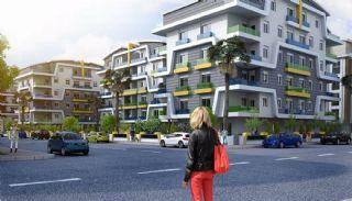 Intelligent Entworfene Immobilie in Antalya Konyaalti, Antalya / Konyaalti - video
