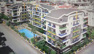 Intelligent Designed Real Estate in Konyaalti Antalya, Antalya / Konyaalti