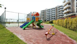 Antalya Apartments Away From the Stress of the City, Antalya / Kepez - video