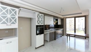 Antalya Apartments Away From the Stress of the City, Interior Photos-5
