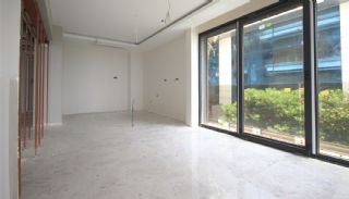 Sea View Apartments in Lara Offering the Comfortable Living, Interior Photos-5