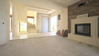 Luxury Villas with Lift in The New Trend Region of Antalya, Interior Photos-3