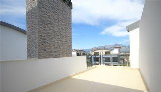 Luxury Villas with Lift in The New Trend Region of Antalya, Interior Photos-14