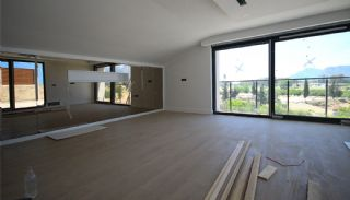 Energy-Efficient Detached Houses in Antalya, Interior Photos-5