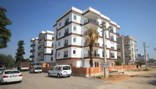 High-Quality Apartments in a Central Location of Antalya, Antalya / Center