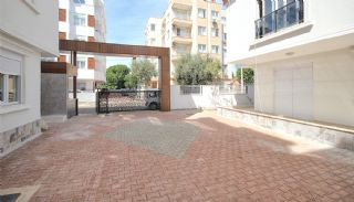 High-Quality Apartments in a Central Location of Antalya, Antalya / Center - video