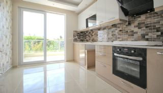 High-Quality Apartments in a Central Location of Antalya, Interior Photos-5