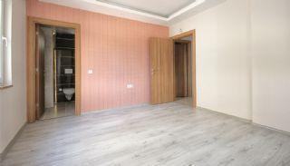 Квартиры Высокого Качества в Центре Анталии, Фотографии комнат-9