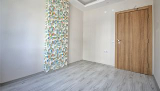 Квартиры Высокого Качества в Центре Анталии, Фотографии комнат-11