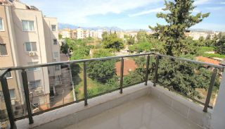 High-Quality Apartments in a Central Location of Antalya, Interior Photos-22