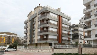 Smart Apartments in a Popular Area of Konyaalti, Antalya / Konyaalti - video