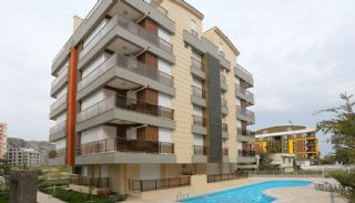 Smart Apartments in a Popular Area of Konyaalti, Antalya / Konyaalti