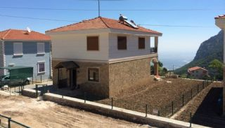 200 m² privat villa i Antalya med fri utsikt, Antalya / Konyaalti