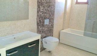 200 m² privat villa i Antalya med fri utsikt, Interiör bilder-5