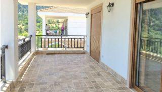 200 m² privat villa i Antalya med fri utsikt, Interiör bilder-7